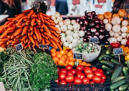 أفضل سبعة أطعمة لمقاومة درجات الحرارة المرتفعة