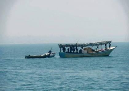 جيش الاحتلال يعلن اعتقال شابًا تسلل من بحر غزة