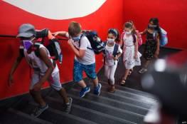 الحكومة الفلسطينية توضّح بشأن رياض الأطفال والحضانات