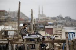 غزة: لا اصابات جديدة بفيروس كورونا بعد فحص 410 عينة