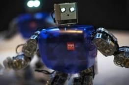 """فيديو.. شركة """"أبل"""" تطرح روبوتا خلال أيام"""