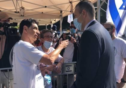 عائلة غولدين: نتنياهو ينسف أي مبادرة لاستعادة الجنود من غزة