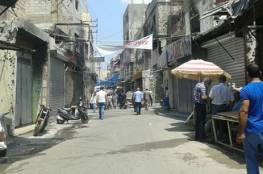 تنديد فلسطيني بقرارات وزارة العمل اللبنانية ضد اللاجئين