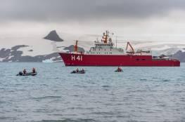كورونا يصل لأبعد نقطة على الأرض في القطب الجنوبي