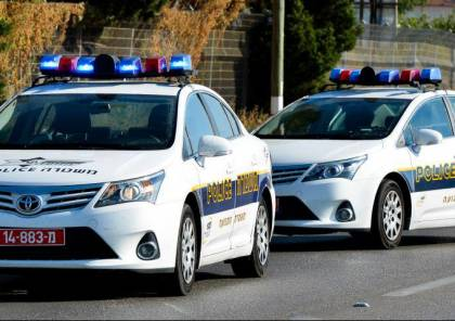 شرطة الاحتلال تعتقل 92 مواطنا بالداخل دون تصاريح