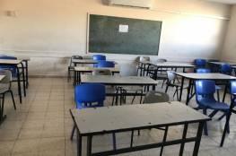 ارزيقات: المعلم وصل مرحلة اليأس ووزير المالية فجر الوضع