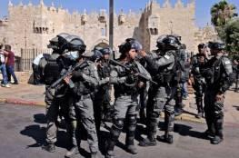صحيفة عبرية: شرطة إسرائيل تجبر مقدسية على الاعتراف بمحاولة تنفيذ عملية دهس