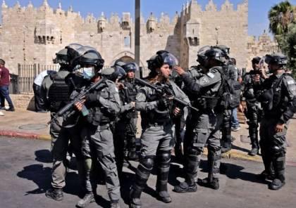 """""""مؤتمر المشرفين"""": ما يجري في القدس وأحيائها على يد الاحتلال يرقى لجرائم حرب"""