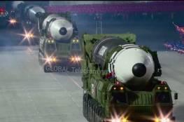 اعلام اسرائيلي يحذر: صاروخ كوريا الشمالية الجديد يبلغ مداه 13000كم ويغطي الولايات المتحدة