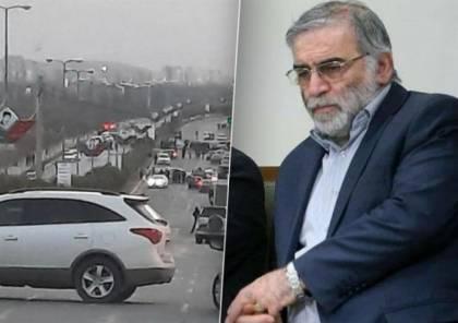 """أحد """"أعداء إسرائيل"""" الكبار.. مسؤول في الكابينت يعلق على اغتيال فخري زادة"""