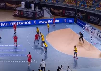 مشاهدة مباراة قطر والدنمارك بث مباشر في كأس العالم لكرة اليد 2021