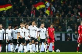 ألمانيا تفوز برباعية وهولندا تتعثر في تصفيات كأس أمم أوروبا