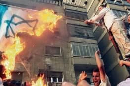 وفد إسرائيلي توجه للقاهرة لإعادة فتح السفارة