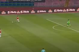 ملخص أهداف مباراة القادسية والأهلي في الدوري السعودي 2021
