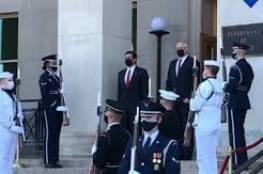 واشنطن تتعهد رسميا بضمان التفوق النوعي لإسرائيل في المجال العسكري