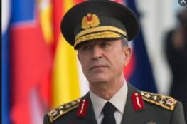 وزير الدفاع التركي: نرغب بعلاقات جيدة مع مصر واليونان