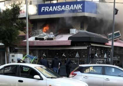قتيل بانفجار جديد في بيروت