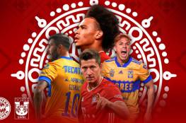 موعد نهائي كأس العالم للأندية 2021 مباراة بايرن ميونخ وتيجريس أونال المكسيكي