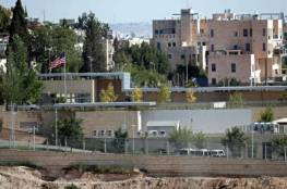 حملة إسرائيلية في واشنطن لمنع إدارة بايدن من فتح القنصلية الأمريكية في القدس الشرقية