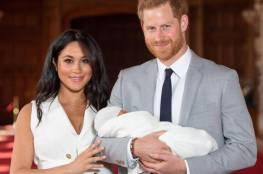 الأمير هاري يكشف عدد الأولاد الذي يرغب بانجابهم