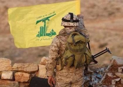 قناة عبرية الجيش الإسرائيلي يمتلك توثيق ا مصور ا يرصد خلية حزب الله اللبناني سما الإخبارية