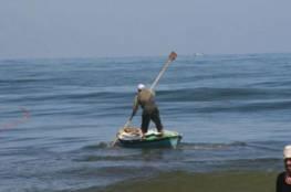 """لجان الصيادين: فقدان وانقطاع الاتصال مع حسكة صيد يعمل على متنها """"صيادان"""" غربي مدينة رفح"""