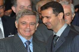 وفاة عبدالحليم خدام نائب الرئيس السوري الأسبق في باريس عن عمر ناهز 88 عاما