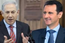 وكالة الانباء السورية توضح حقيقة وجود مفاوضات سرية مع إسرائيل بواسطة حاخام