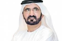 حاكم دبي: الإمارات الأولى في الشرق الأوسط في كفاءة التعامل مع كورونا