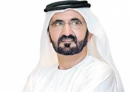 من هو الشاب المصري مصطفى قنديل الذي أشاد به نائب رئيس دولة الإمارات ؟