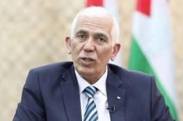 حميد: الوضع في المركز الوطني للتأهيل تحت السيطرة وجرى تزويده بالأوكسجين السائل