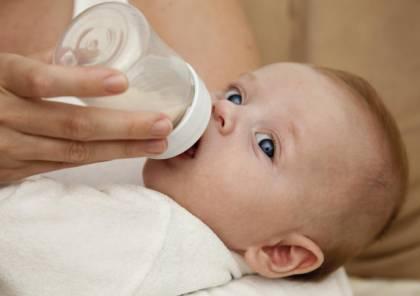 صحة غزة تحذر من نفاد الحليب العلاجي للأطفال