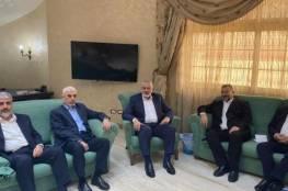 حماس: تلقينا ردود إيجابية من مصر وسيلتمس المواطنون النتائج على أرض الواقع خلال أيام