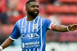 صدمة في الأرجنتين.. لاعب يضع حدا لحياته برصاصة في رأسه