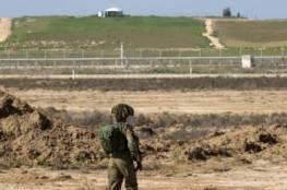 """الاحتلال يعتقل شابا تسلل من غزة إلى """"كيبوتس"""" مجاور"""