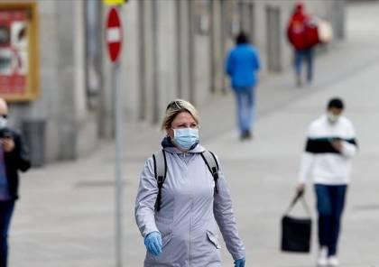 علماء يحذرون من انتشار كورونا فى الشتاء