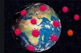 كورونا عالميا: مليون و438 ألف حالة وفاة و61 مليونا و309 آلاف إصابة