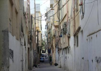 إذاعة عبرية: تسجيل أول إصابة بفيروس كورونا في مخيم شعفاط