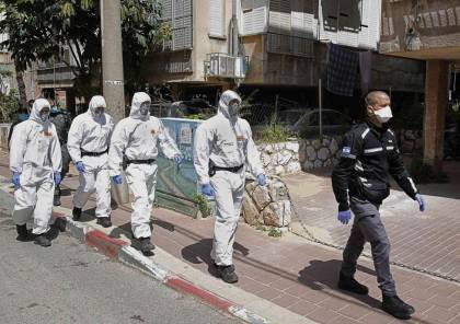 """""""إسرائيل"""": فرض قيود جديدة لمواجهة كورونا"""