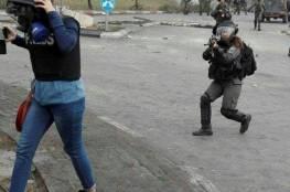 تقرير: 3 شهداء واعتقال 200 مواطن وهدم 20 بيتاً ومنشأة في نيسان