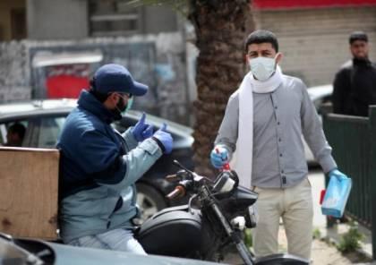 غزة: بدء تسجيل بيانات العمال بالقطاعات المتضررة من حالة الطوارئ (مرفق الرابط)