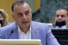 الظهراوي: فلسطين هي القضية المحورية والمركزية