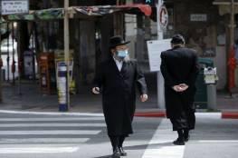 اسرائيل تسجل 68 اصابة بالسلالة الجديدة لفيروس كورونا