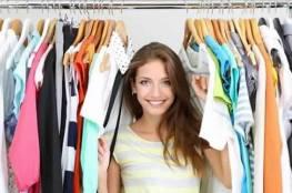 9 تصرفات تُفسد ملابسك