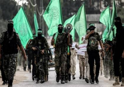 القسام تزف أحد عناصرها وسط غزة