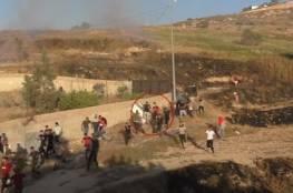 بالتزامن مع العدوان على غزة.. شاهد: مليشيات مستوطنين وجنود الاحتلال قتلوا 4 فلسطينيين