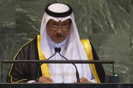الكويت: إطلاق سراح رئيس الوزراء السابق بعد سجنه على ذمة تحقيقات بالفساد