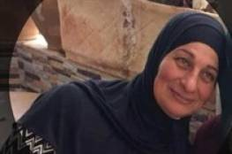 مقتل أم بالرملة خلال دفاعها عن ابنها
