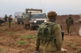 الجيش الإسرائيلي يقرر تشديد الرقابة على قواعده بالجنوب