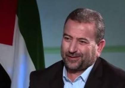 العاروري يحذر من تأجيل الانتخابات التشريعية: سندخل في دوامة من الخلافات وتعميق الانقسامات